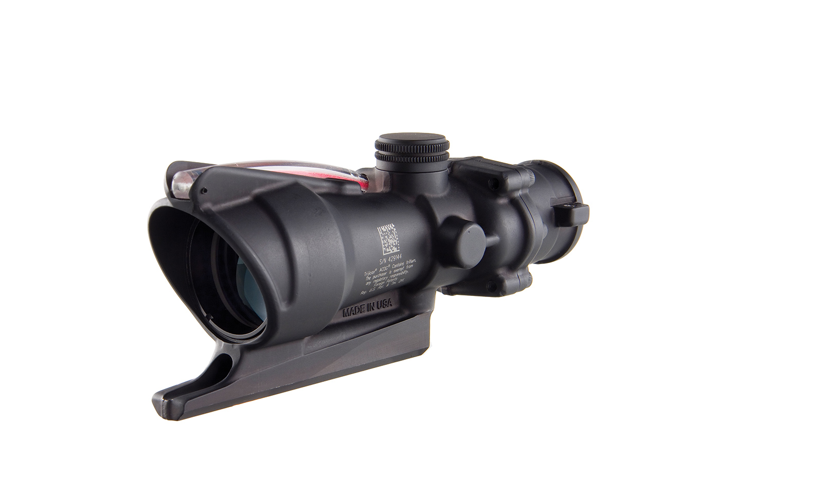 Trijicon ACOG® 4x32 Riflescope