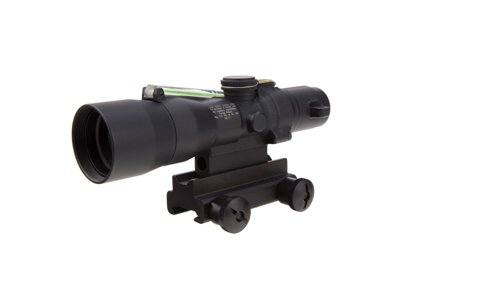 Trijicon ACOG® BAC 3x30 Riflescope - 7.62x51mm / 175 Grain