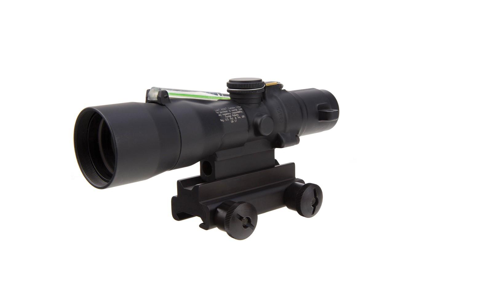 Trijicon ACOG® BAC 3x30 Riflescope - 5.56x45mm / 62 Grain