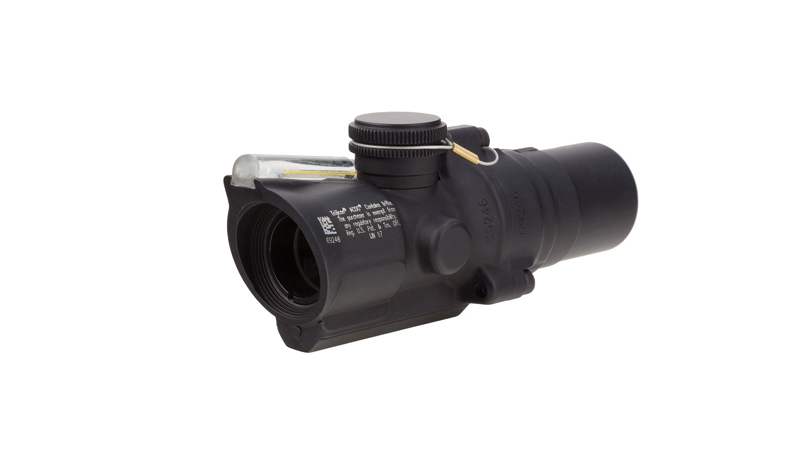 Trijicon ACOG® 1.5x16s BAC Riflescope