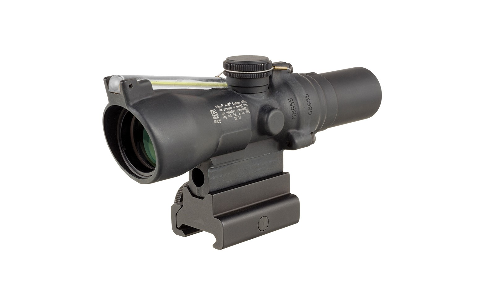 Trijicon ACOG® 1.5x24 BAC Riflescope