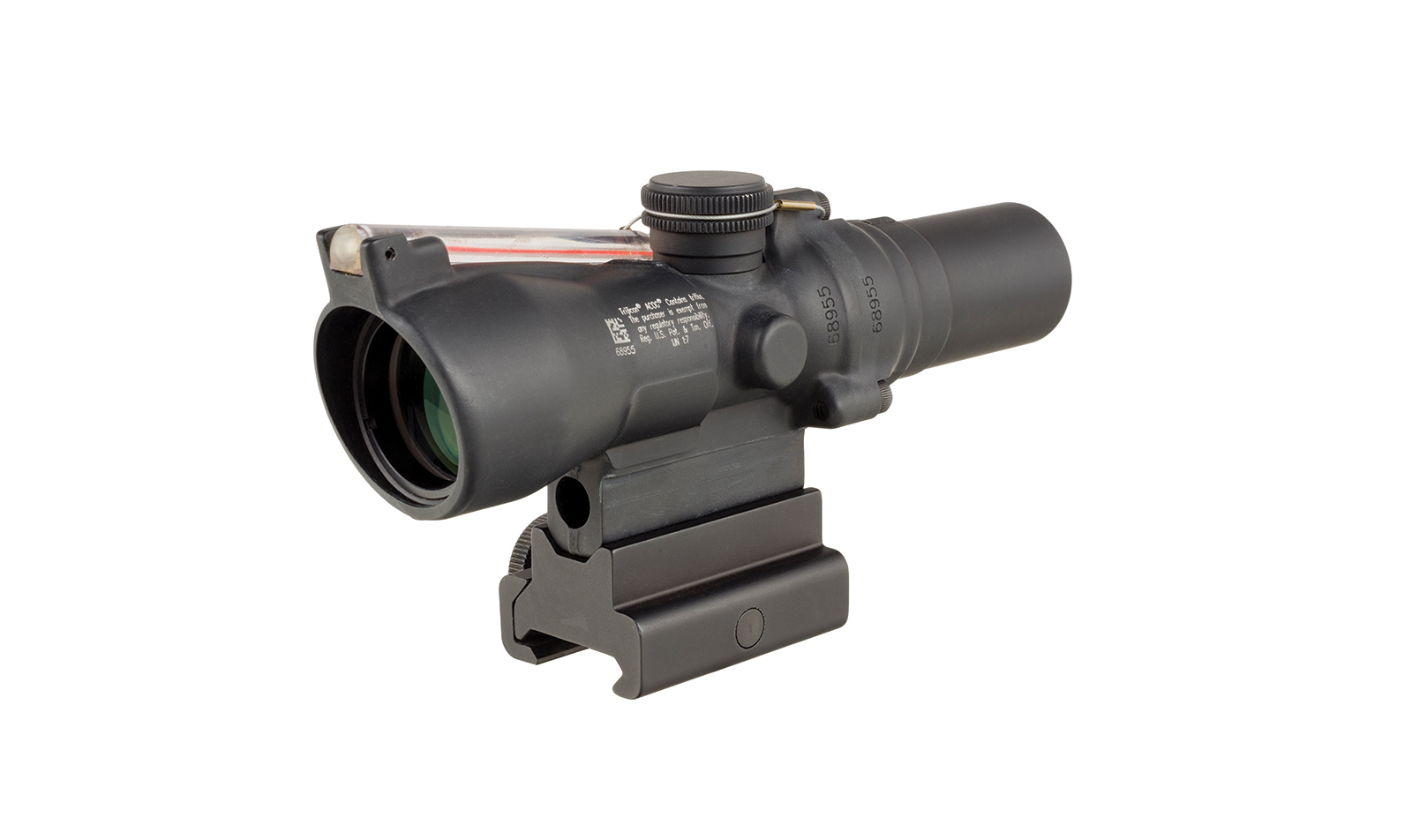 Trijicon ACOG® 1.5x24 Riflescope