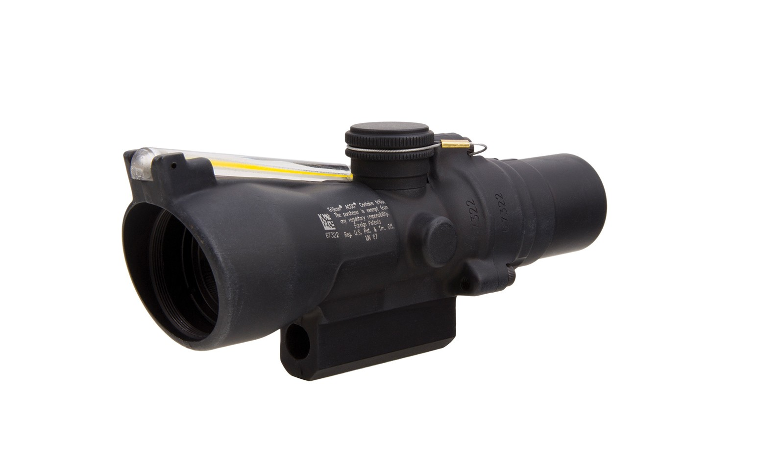 Trijicon ACOG® 2x20 BAC Riflescope