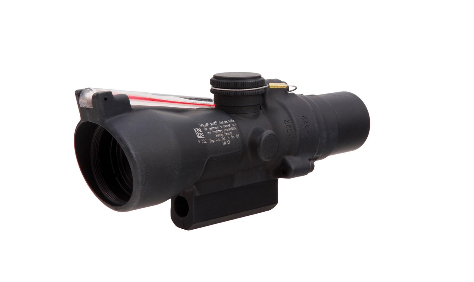 Trijicon ACOG® 2x20 BAC Riflescope