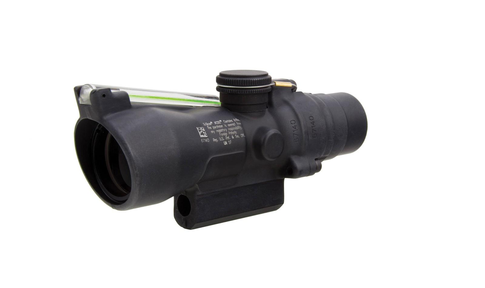Trijicon ACOG® 3x24 XB Crossbow Scope - 400 - 440+fps