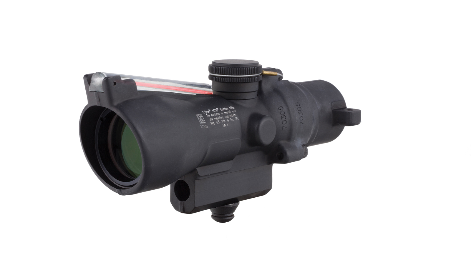 Trijicon ACOG® 3x24 Riflescope