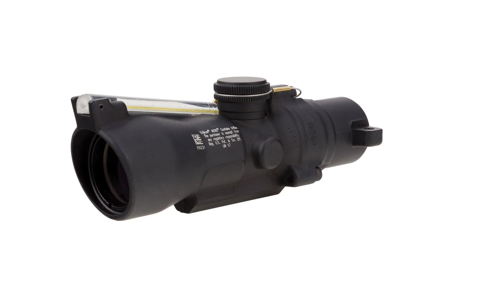 Trijicon ACOG® 3x24 BAC Riflescope - 7.62 x 39mm / 123 Grain