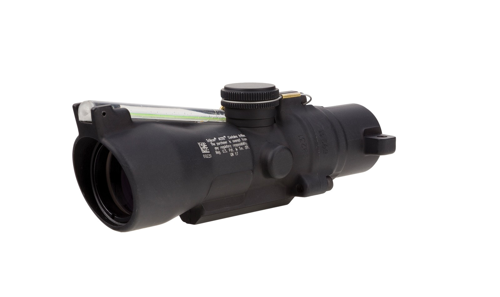 Trijicon ACOG® 3x24 BAC Riflescope - 7.62 x 39mm / 123 Grain