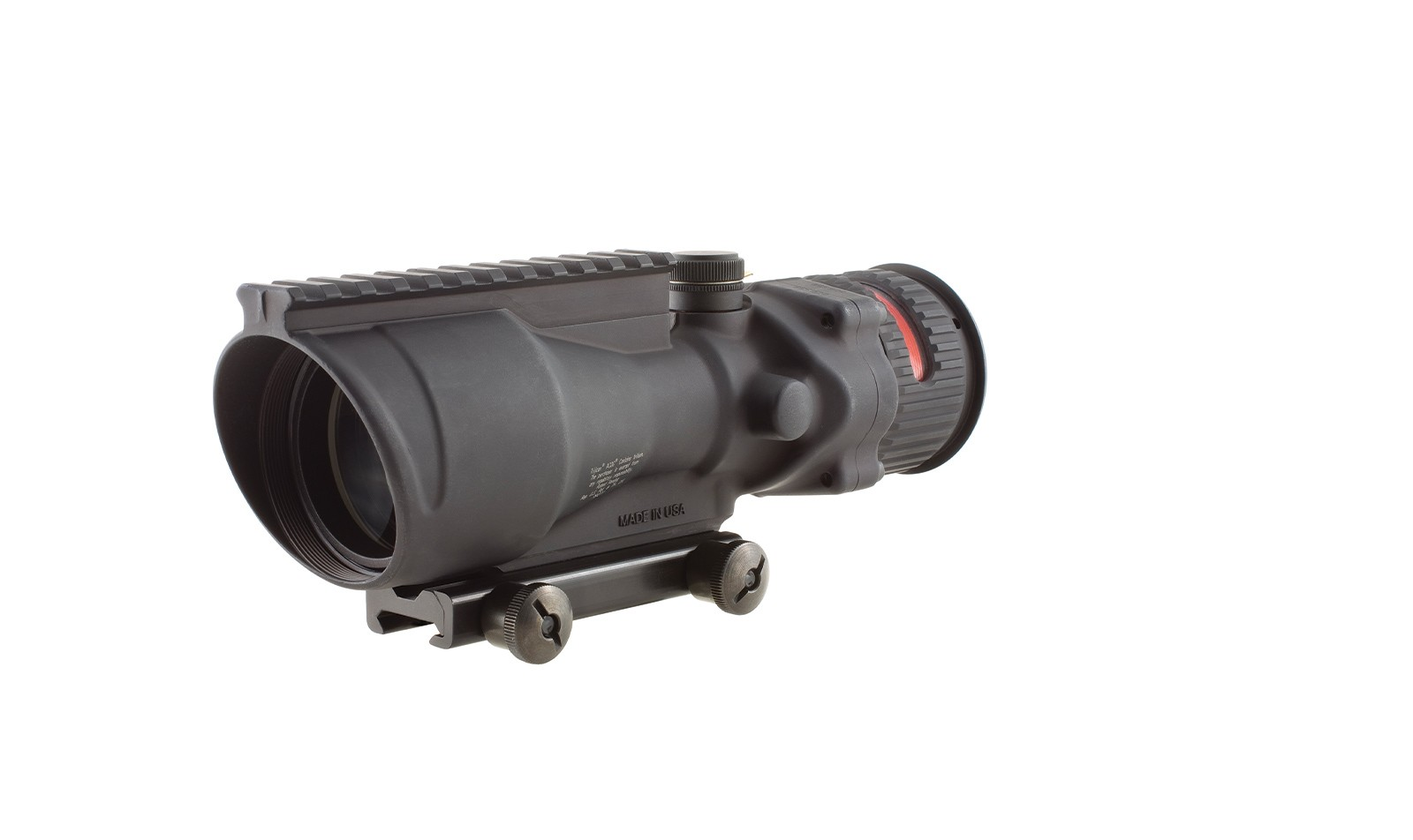 Trijicon ACOG<sup>®</sup> 6x48 BAC Riflescope - 7.76 / .308 BDC