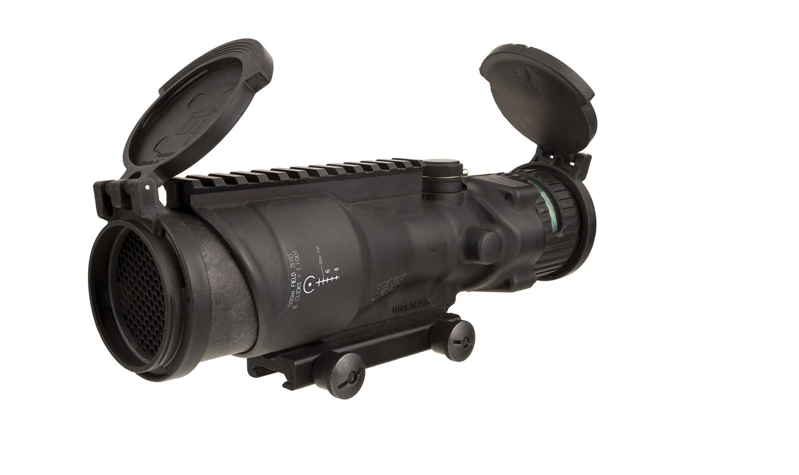 Trijicon ACOG<sup>®</sup> 6x48 Riflescope - .50 BMG M2