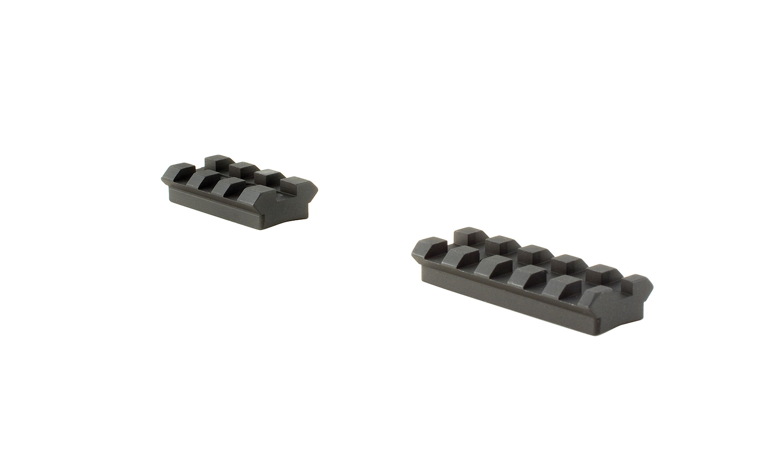 Two-Piece 1913 Picatinny Steel Rail for Browning® A-Bolt, Steyr® SBS and SAKO® A7