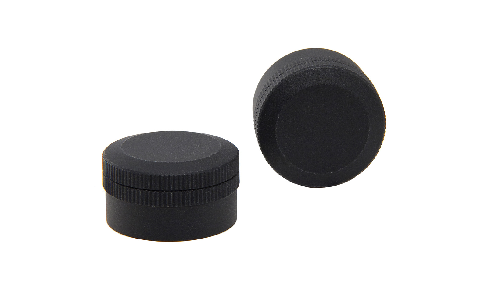 Adjuster Cap Covers for 1-4x24 AccuPoint®