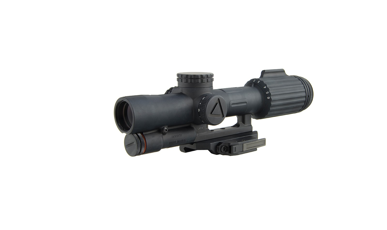 Trijicon VCOG® 1-6x24 LED Riflescope - 300 BLK