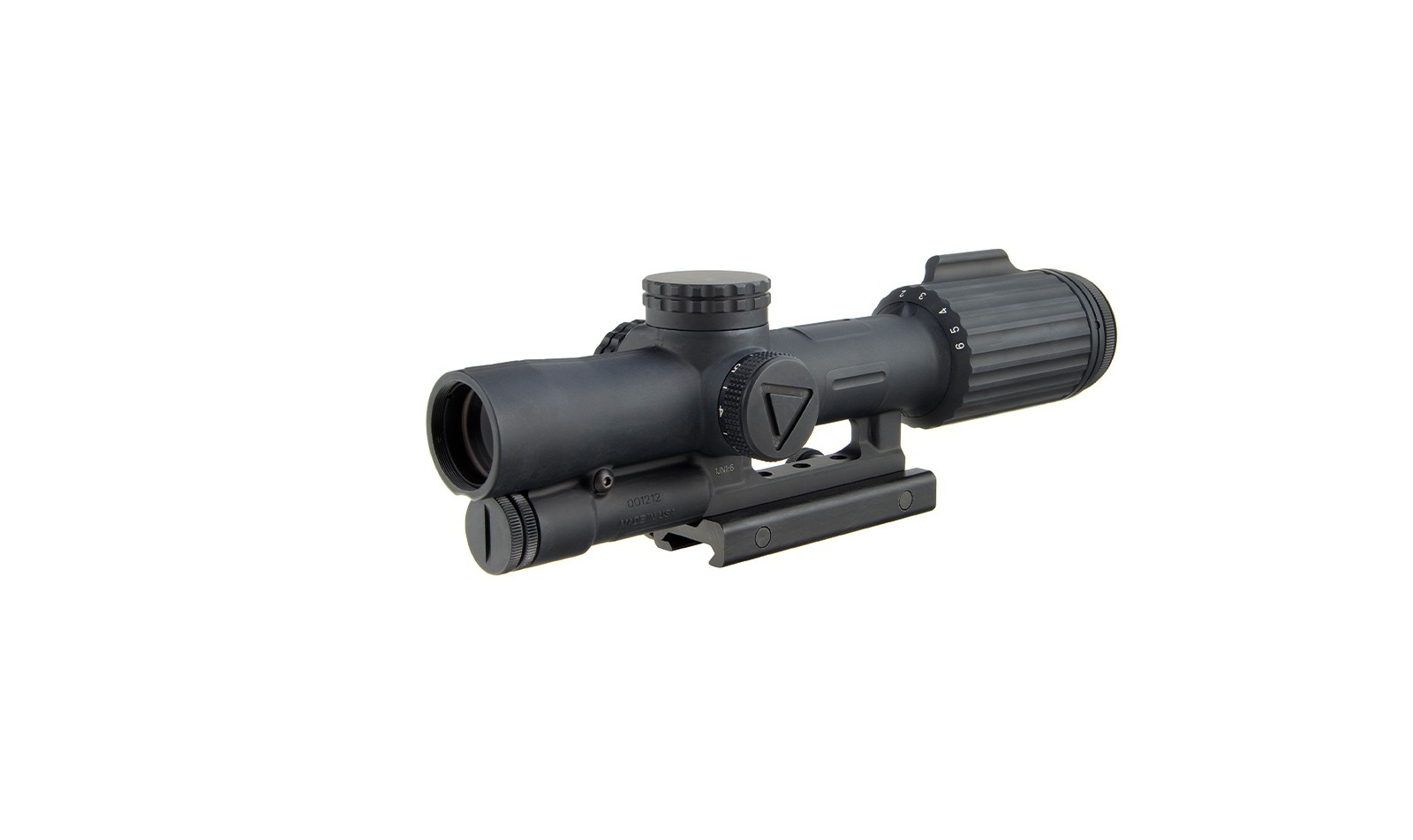 Trijicon VCOG® 1-6x24 LED Riflescope- MIL