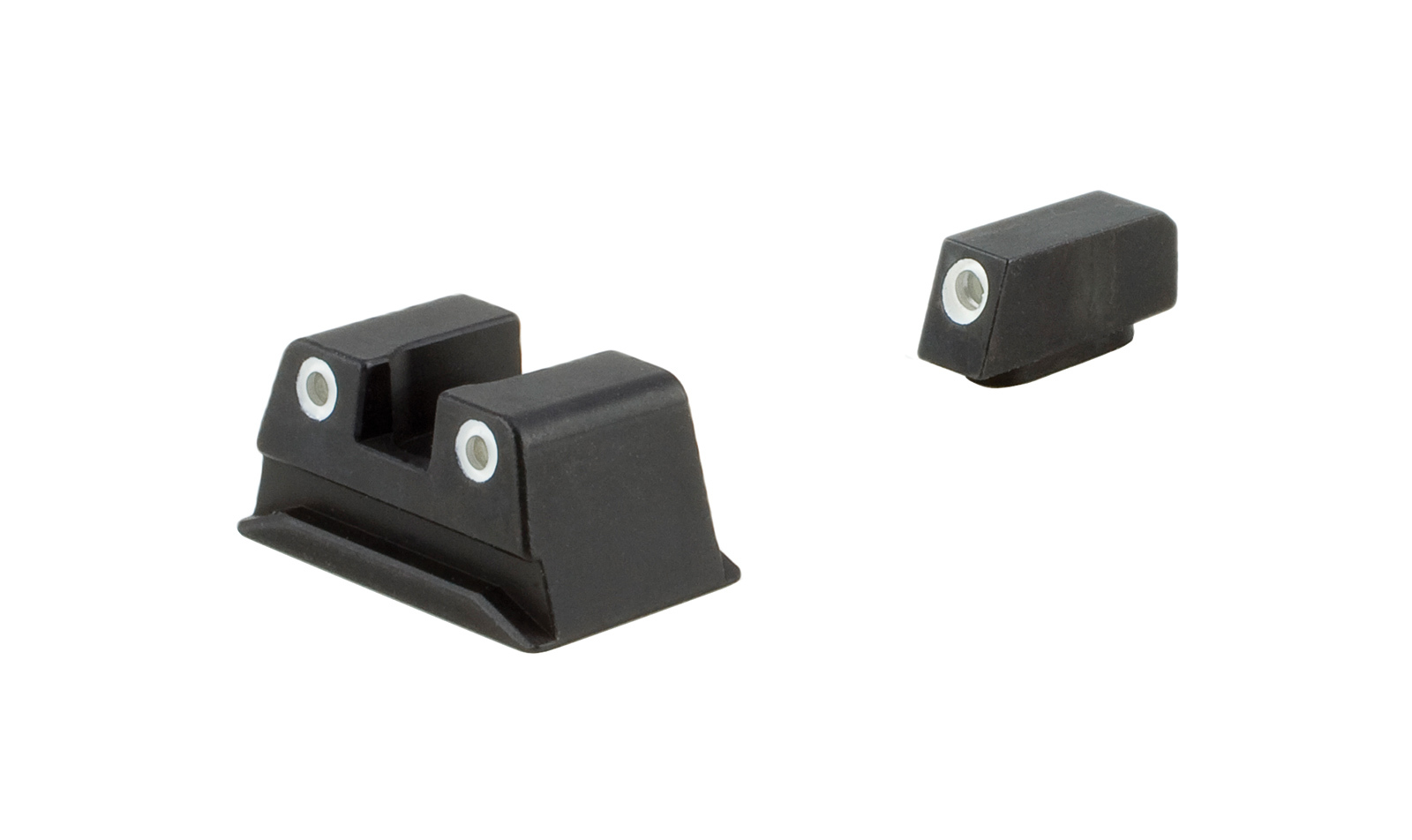Trijicon Bright & Tough™  Night Sights - Walther<sup>®</sup> PPS, PPX, PPS M2, Creed