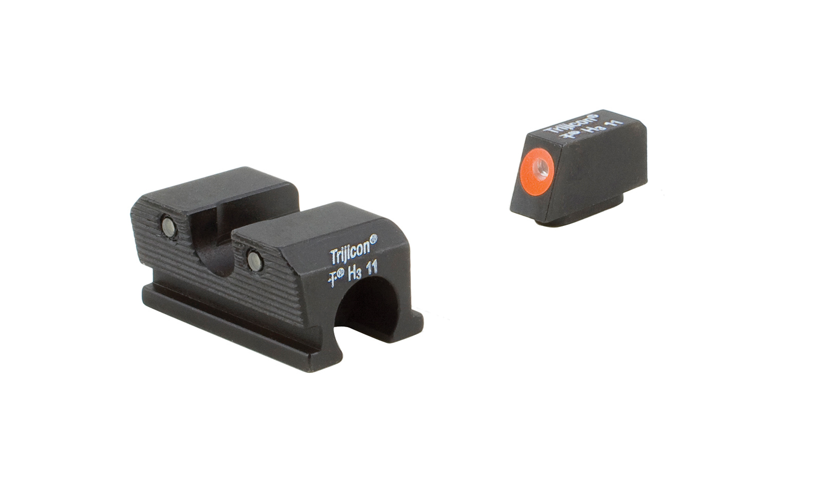 Trijicon HD™ Night Sights - Walther<sup>®</sup> 99, PPQ, PPQ M2