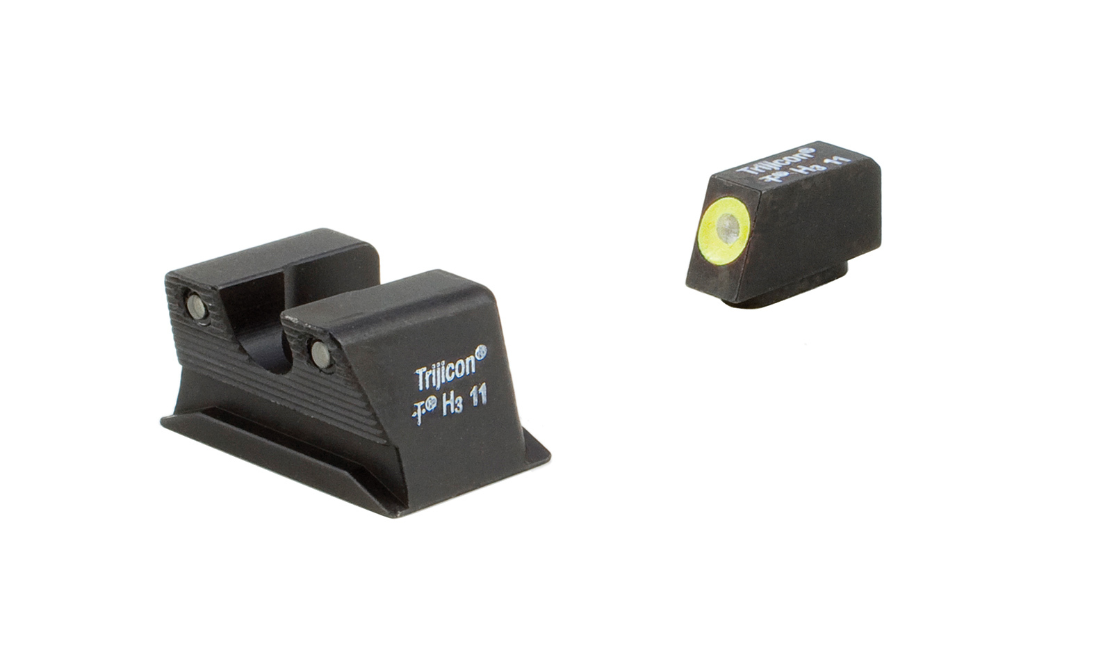 Trijicon HD™  Night Sights - Walther<sup>®</sup> PPS, PPX, PPS M2, Creed