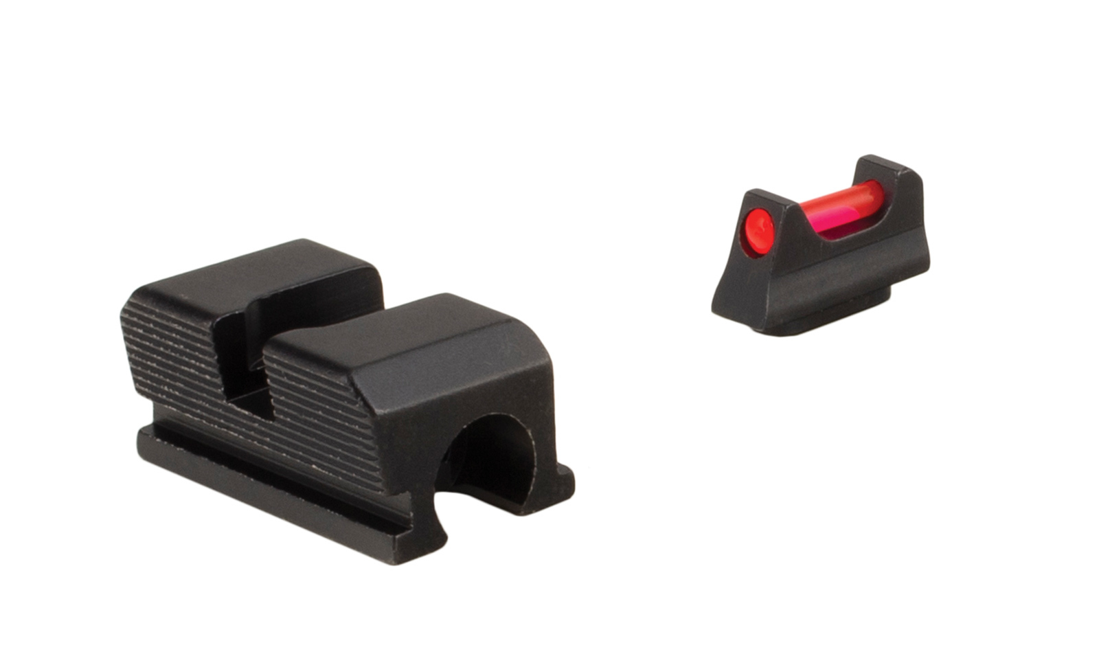 Trijicon<sup>®</sup>  Fiber Sights - Walther<sup>®</sup> PPS / PPX
