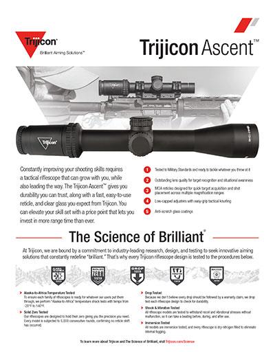 Download Ascent Spec Sheet