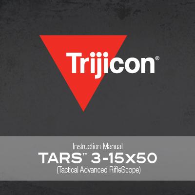 Download TARS Manual