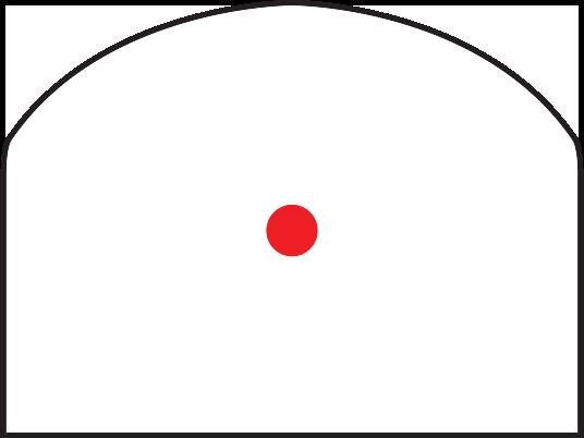 reticle image