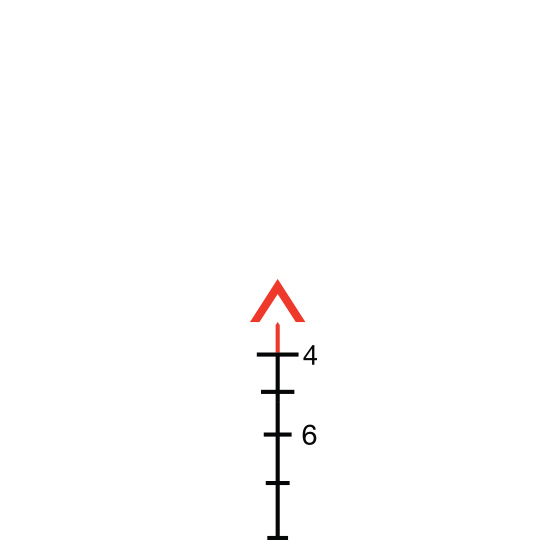 Trijicon ACOG<sup>®</sup> 3.5x35 LED Riflescope - .308 / 7.62 BDC RETICLE