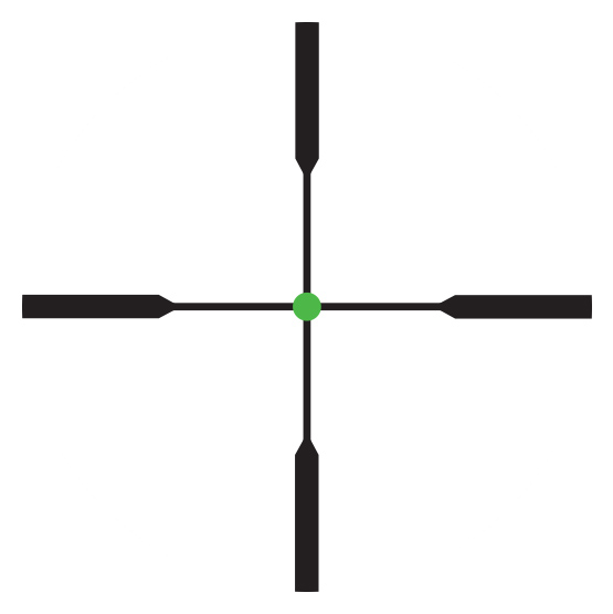 reticle image