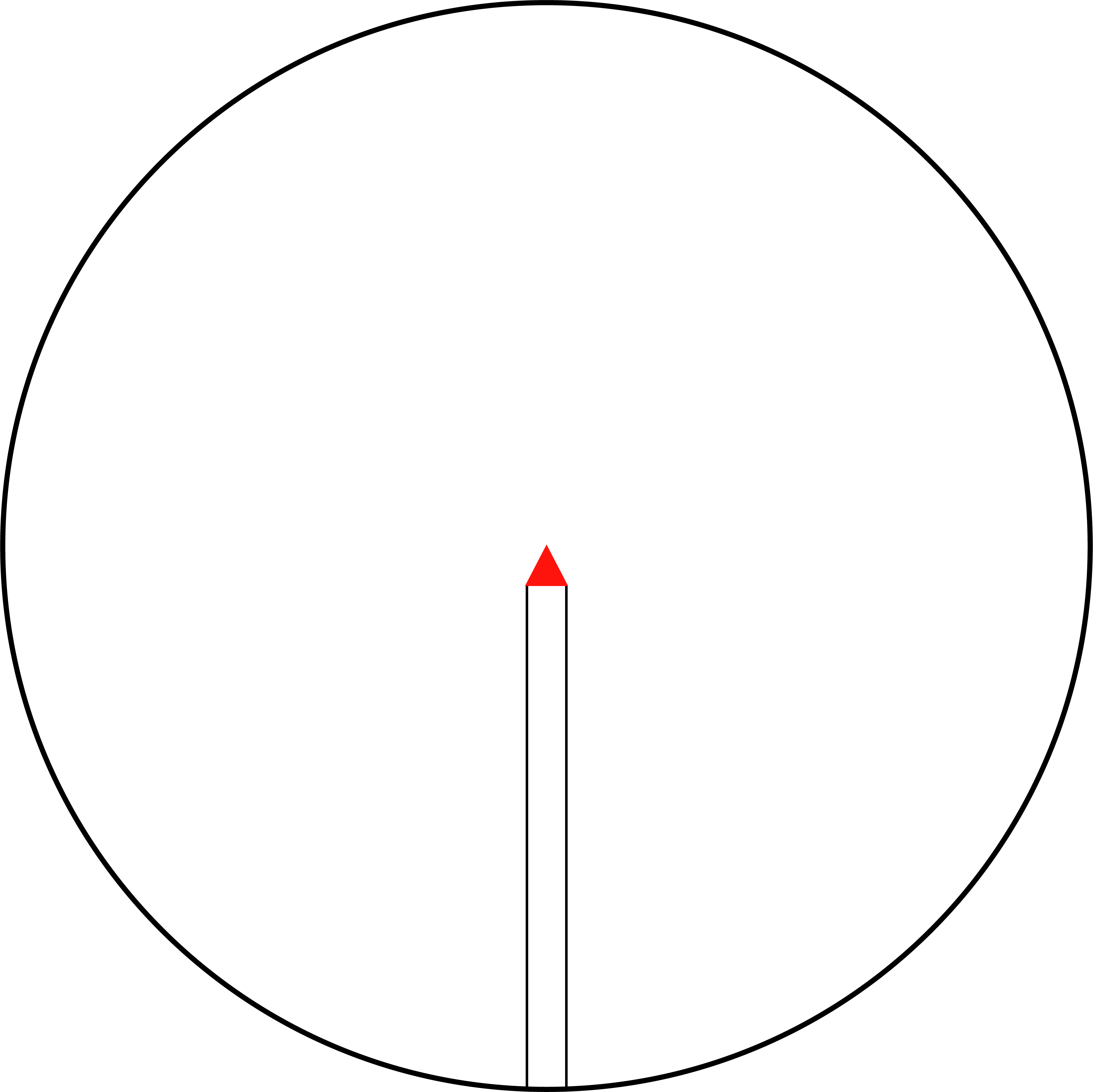 Trijicon AccuPoint<sup>®</sup> 3-18x50 RETICLE
